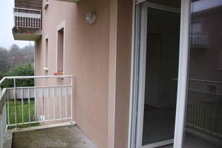 Annonce vente Appartement avec parking pouzauges