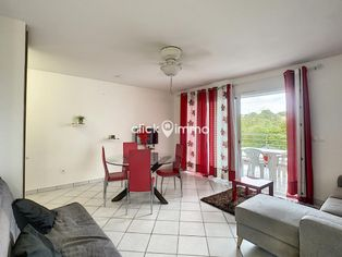 Annonce location Appartement les abymes