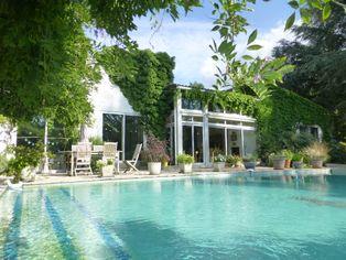 Annonce location Maison avec piscine brindas