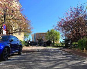 Annonce vente Appartement avec parking saint-priest