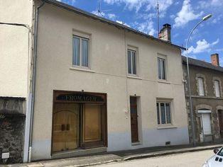 Annonce vente Maison avec garage châteauneuf-la-forêt
