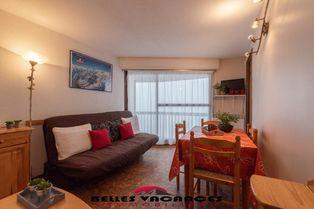 Annonce vente Appartement avec terrasse saint-lary-soulan