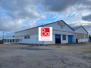 Annonce location Local commercial châtellerault