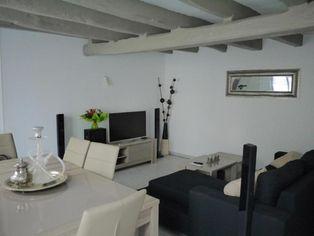 Annonce location Maison avec cave châtellerault