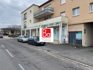 Annonce vente Local commercial buxerolles
