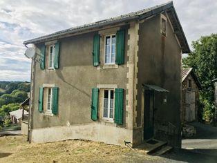 Annonce vente Maison au dernier étage saint-jean-de-cornies