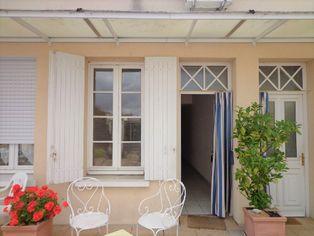 Annonce location Appartement avec terrasse marmande