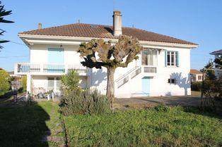 Annonce vente Maison avec garage marmande