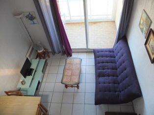 Annonce location Appartement avec garage saint-cyprien