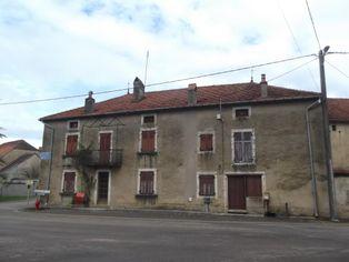 Annonce vente Maison avec garage fleurey-lès-lavoncourt