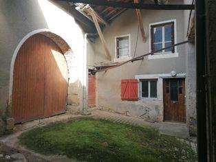 Annonce vente Maison avec cave aboncourt-gesincourt