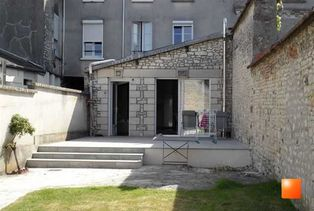 Annonce vente Maison avec terrasse liesse-notre-dame