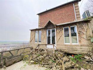 Annonce vente Maison avec garage laon