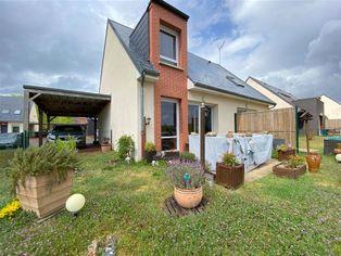 Annonce vente Maison avec terrasse laon