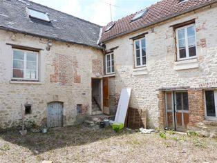 Annonce vente Maison saint-erme-outre-et-ramecourt