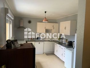 Annonce vente Appartement gex