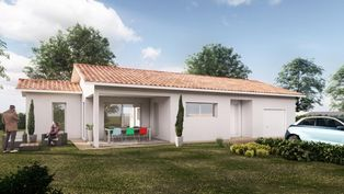 Annonce vente Maison au calme charnay-lès-mâcon