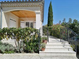 Annonce vente Maison avec garage nyons