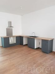 Annonce location Appartement avec cuisine ouverte langon