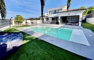 Annonce vente Maison avec terrasse thézan-lès-béziers
