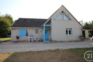Annonce vente Maison avec garage vénestanville