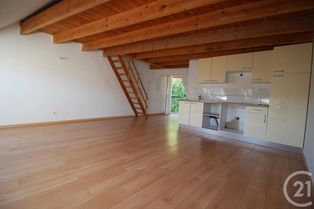 Annonce location Appartement cany-barville