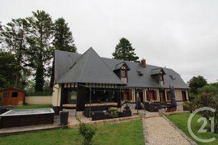 Annonce vente Maison avec garage cany-barville