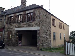 Annonce vente Maison avec garage carrouges