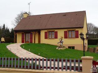Annonce vente Maison lalacelle