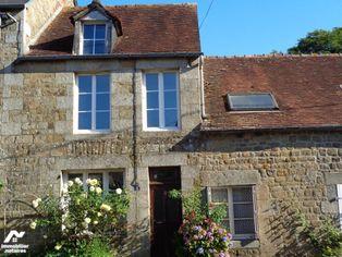 Annonce vente Maison carrouges