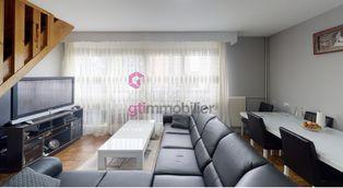 Annonce vente Appartement en duplex andrézieux-bouthéon