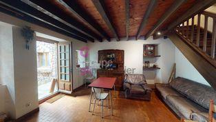 Annonce vente Maison avec garage saint-bonnet-le-château