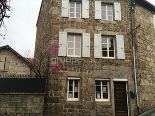 Annonce vente Maison avec double vitrage tence