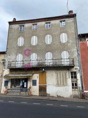 Annonce vente Immeuble avec garage saint-dier-d'auvergne