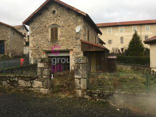 Annonce vente Maison avec garage saint-germain-l'herm