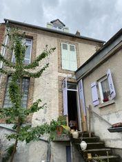 Annonce vente Maison avec cuisine ouverte saint-yrieix-la-perche