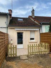 Annonce vente Maison au calme saint-yrieix-la-perche