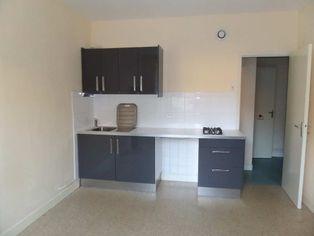 Annonce location Appartement saint-yrieix-la-perche