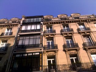 Annonce location Appartement en pierre paris 8eme arrondissement