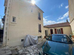 Annonce vente Maison avec terrasse colombes