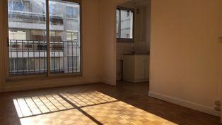 Annonce location Appartement boulogne-billancourt