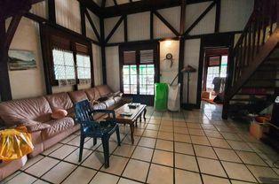 Annonce vente Maison avec terrasse baie-mahault