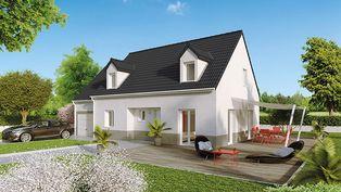Annonce vente Maison is-sur-tille