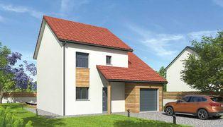 Annonce vente Maison saint-agnin-sur-bion