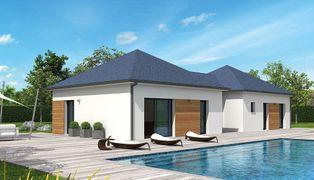 Annonce vente Maison avec garage cottance