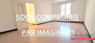 Annonce vente Appartement avec parking vendargues