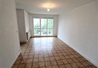 Annonce location Appartement avec parking déville-lès-rouen