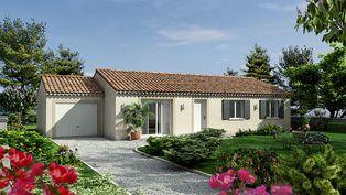 Annonce vente Maison saint-marcel-lès-sauzet