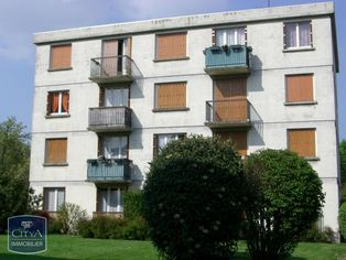 Annonce location Appartement avec cave gagny