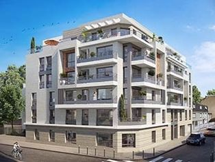 Annonce location Appartement coulombiers